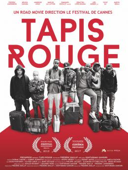 photo 13/13 - Affiche Tapis Rouge - Tapis Rouge - © Wayna Pitch