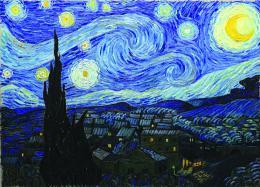 photo 3/10 - La Passion Van Gogh - © La Belle Company