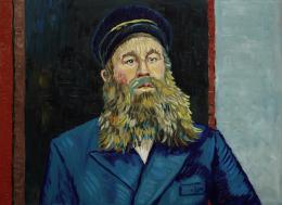 photo 10/10 - La Passion Van Gogh - © La Belle Company