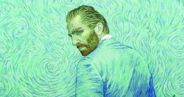 photo 1/10 - La Passion Van Gogh - © La Belle Company