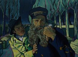 photo 5/10 - La Passion Van Gogh - © La Belle Company