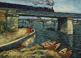 photo 8/10 - La Passion Van Gogh - © La Belle Company