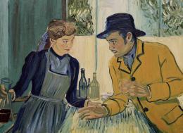 photo 7/10 - La Passion Van Gogh - © La Belle Company