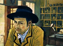 photo 2/10 - La Passion Van Gogh - © La Belle Company