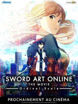 photo 12/12 - Sword Art Online - The Movie : Ordinal Scale - © EuroZoom