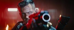 Deadpool 2 photo 5 sur 8