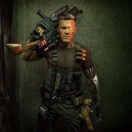 Deadpool 2 photo 8 sur 8