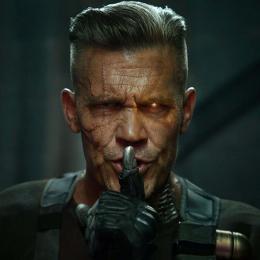 Deadpool 2 photo 6 sur 8
