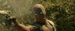Deadpool 2 photo 1 sur 8