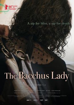 The Bacchus Lady photo 1 sur 1