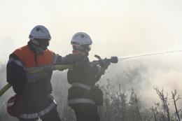 Les Hommes du feu photo 9 sur 11