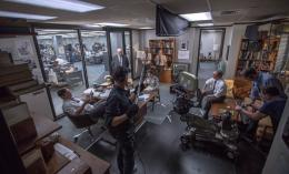 photo 18/31 - Pentagon Papers - © Universal Pictures International France