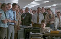 photo 30/31 - Pentagon Papers - © Universal Pictures International France