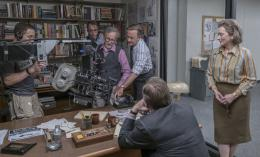 photo 9/31 - Pentagon Papers - © Universal Pictures International France