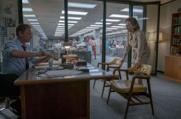 photo 29/31 - Pentagon Papers - © Universal Pictures International France