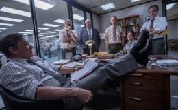 photo 27/31 - Pentagon Papers - © Universal Pictures International France