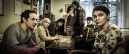 Une famille heureuse Ia Shugliashvili photo 2 sur 10