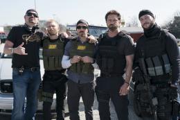 Criminal Squad photo 5 sur 15