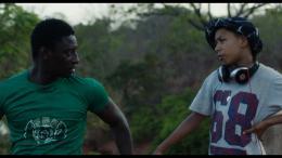 Wallay Ibrahim Koma et Makan Nathan Diarra photo 7 sur 12