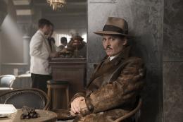 photo 13/19 - Le Crime de l'Orient Express - © 20th Century Fox