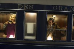photo 3/19 - Le Crime de l'Orient Express - © 20th Century Fox