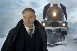 photo 1/19 - Le Crime de l'Orient Express - © 20th Century Fox