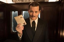 photo 8/19 - Le Crime de l'Orient Express - © 20th Century Fox
