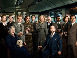 photo 2/19 - Le Crime de l'Orient Express - © 20th Century Fox