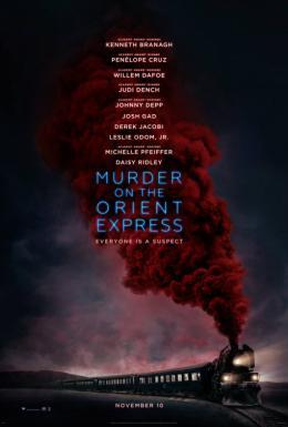 photo 19/19 - Le Crime de l'Orient Express - © 20th Century Fox