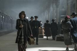 photo 9/19 - Le Crime de l'Orient Express - © 20th Century Fox