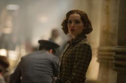 photo 14/19 - Le Crime de l'Orient Express - © 20th Century Fox