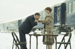 photo 15/19 - Le Crime de l'Orient Express - © 20th Century Fox