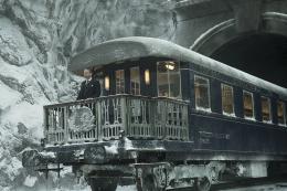 photo 4/19 - Le Crime de l'Orient Express - © 20th Century Fox