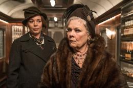 photo 16/19 - Le Crime de l'Orient Express - © 20th Century Fox