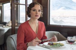 photo 17/19 - Le Crime de l'Orient Express - © 20th Century Fox