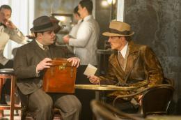 photo 18/19 - Le Crime de l'Orient Express - © 20th Century Fox