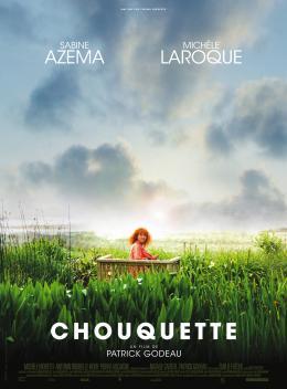 Chouquette Affiche Chouquette photo 2 sur 8