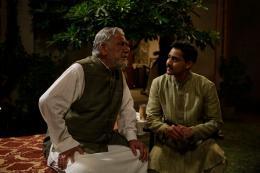 Manish Dayal Le Dernier vice-roi des Indes photo 1 sur 12