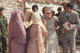 photo 3/14 - Gillian Anderson - Le Dernier vice-roi des Indes - © Pathé Distribution