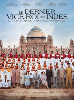 photo 1/14 - Affiche Le Dernier vice roi des Indes - Le Dernier vice-roi des Indes - © Pathé Distribution