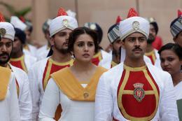 Le Dernier vice-roi des Indes Manish Dayal, Huma Qureshi photo 6 sur 14