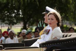 photo 12/14 - Gillian Anderson - Le Dernier vice-roi des Indes - © Pathé Distribution