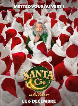 photo 2/3 - Santa & Cie - © Gaumont Distribution