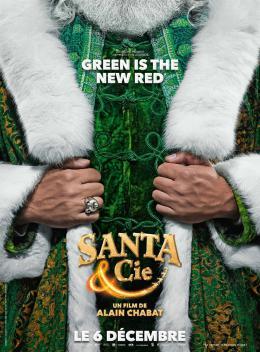 photo 3/3 - Santa & Cie - © Gaumont Distribution
