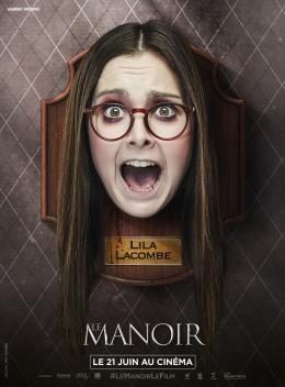 photo 50/50 - Le Manoir - © Gaumont