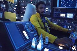 photo 27/60 - Solo : A Star Wars Story - © The Walt Disney Company