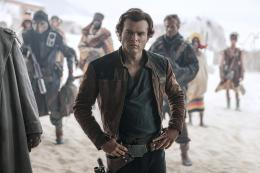 photo 30/60 - Solo : A Star Wars Story - © The Walt Disney Company