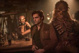 photo 47/60 - Solo : A Star Wars Story - © The Walt Disney Company