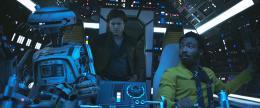 photo 55/60 - Solo : A Star Wars Story - © The Walt Disney Company