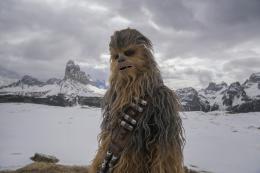 photo 31/60 - Solo : A Star Wars Story - © The Walt Disney Company